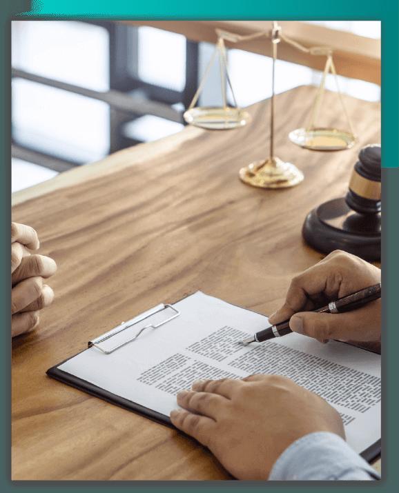 Law Attorney Maryland